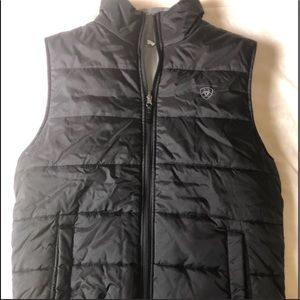 Men's Ariat vest